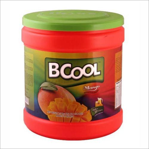 Instant Mango Drink Powder