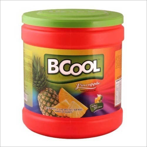 Instant Pineapple Drink Powder