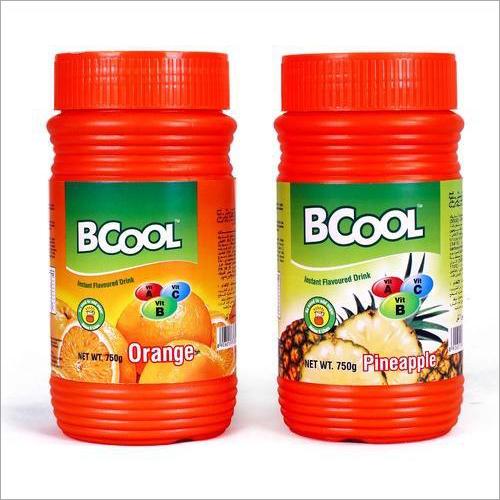 BCool Instant Drink Powder