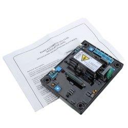 AVR Sx460 Card