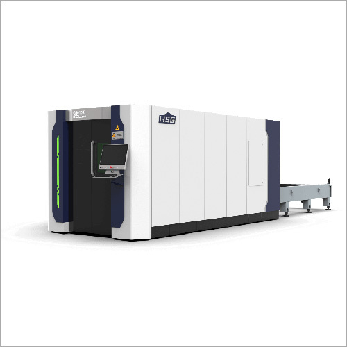 Unique Upgrade Metal Sheet Fiber Laser Cutting Machine