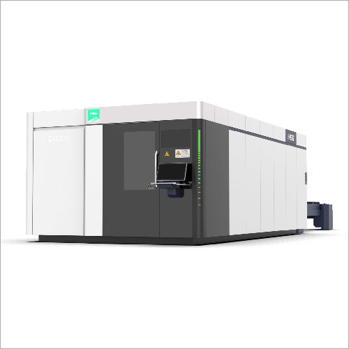 Full Enclosed High Power Laser Cutting Machine