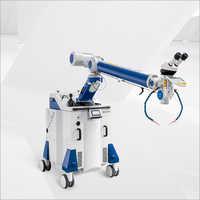 Industrial Mobile Laser Welding System