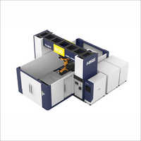 6 Axis 3D Welding Machine