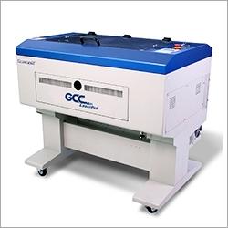 Plotter Laser System