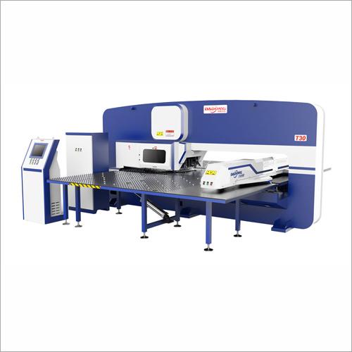 Mechanical Punch Press Machine