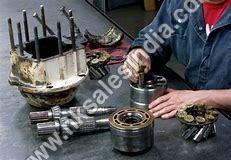 Hydraulic Pump Repair & Service