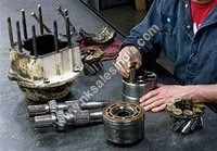 Hydraulic Pump Repair & Service