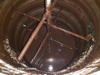Chocolate Ball Mill Machine