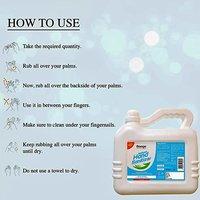 Raaga Instant Hand Sanitizer GEL