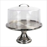 Cake Stand SS 33 cm