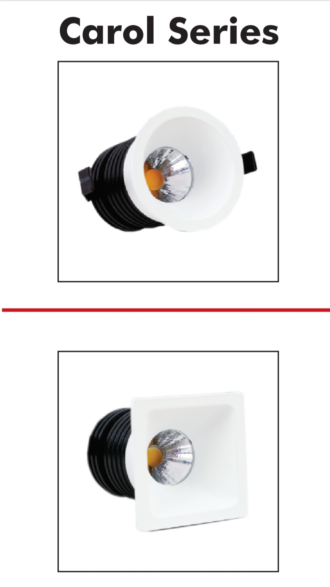 Briza And Amaze LED Ceiling Light