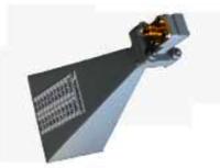 Coaxial Input Split type Gain Antenna