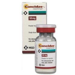 Cancidas 50mg Injection