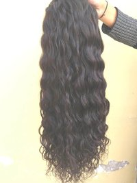 100% Virgin Hair,human Hair ,steam Processed Curly Hair