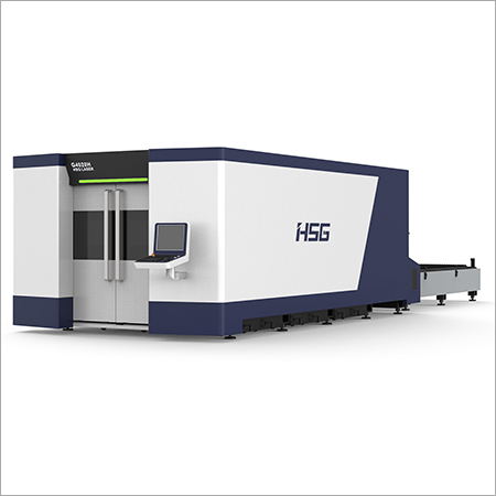 G4020H Laser Cutting Machine