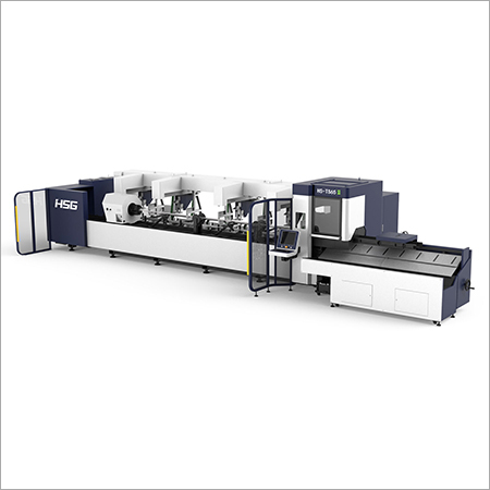 TS65 Tube Laser Cutting Machine