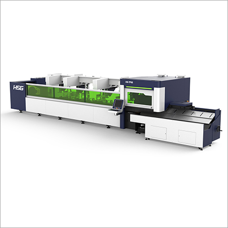 TP65 Tube Laser Cutting Machine