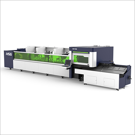 TH65 Tube Laser Cutting Machine