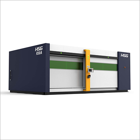 R30A Laser Cutting Machine