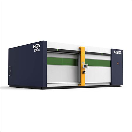 R30A Laser Cutting Machine