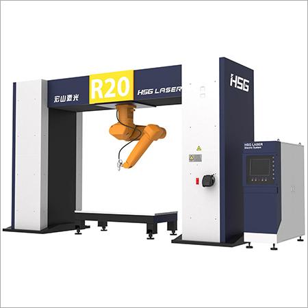 R20 Laser Cutting Machine