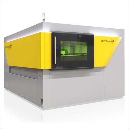 Electromination Machine