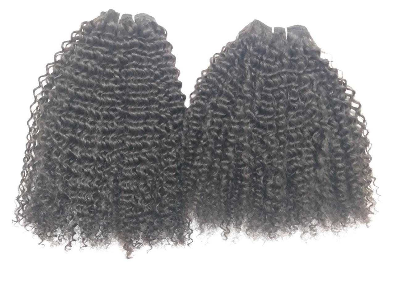 High Quality No Tangle No Shed Deep Curly Hair
