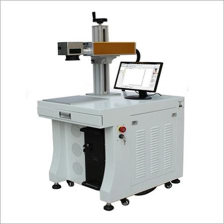 I-Mark Basic Fiber Laser Marking Machine