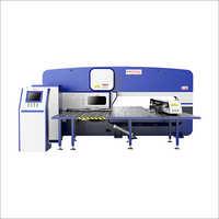 D-T30 Mechanical Punch Press
