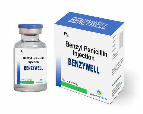 Benzyl Penicillin Injection
