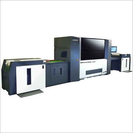 PaperOne 5000 Modular Laser Machine