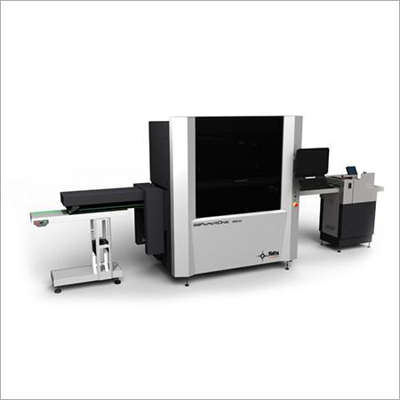 PaperOne 3500 Modular Laser Machine