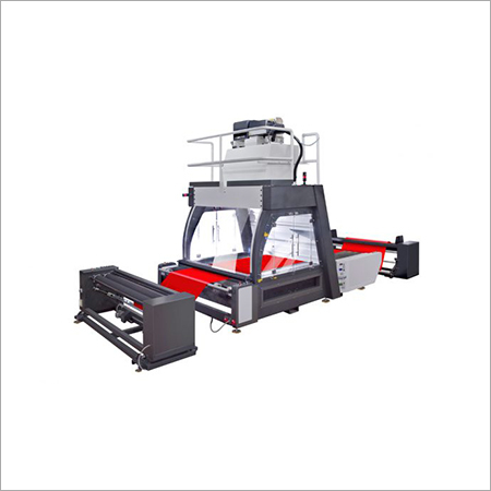 Matrix Textile Laser Machine