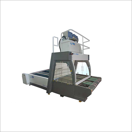Matrix Blu Laser Machine