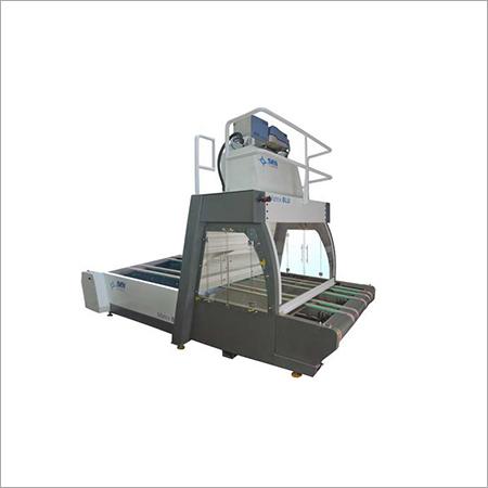 Matrix Blu Laser Machine