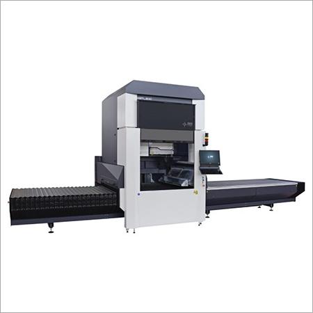 Flexi Laser Machine