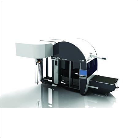 Flexi Denim Laser Machine