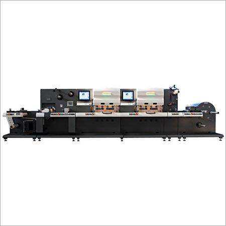 Label Master Modular Laser Machine