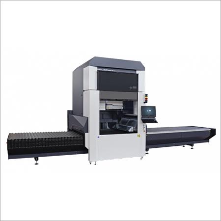 Flexi BLU Modular Laser Machine