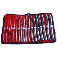 Dilator Set Red
