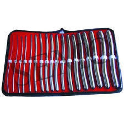 Dilator Set Red