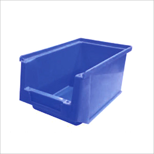 200x 125x 100mm Open Storage Bins