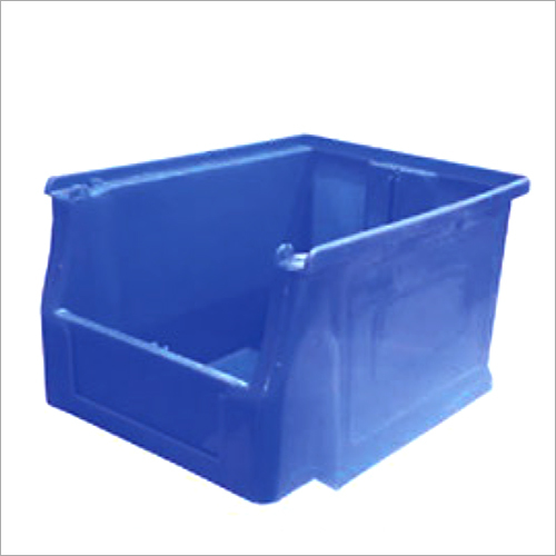 230x 150x 125mm Open Storage Bins