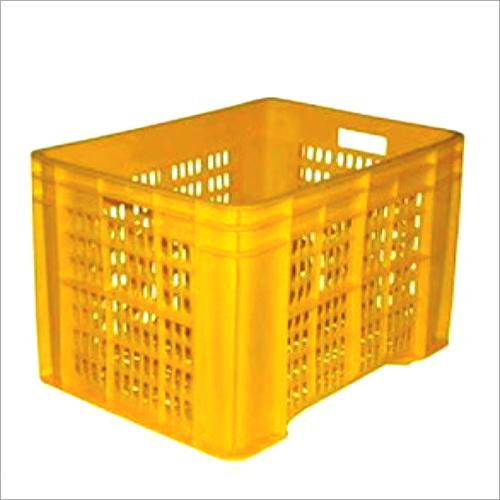 540x 395x 345 mm Plastic Crates