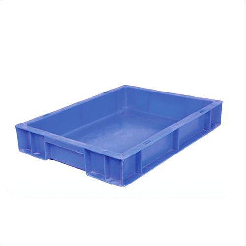 400x300x65mm Plastic Crates