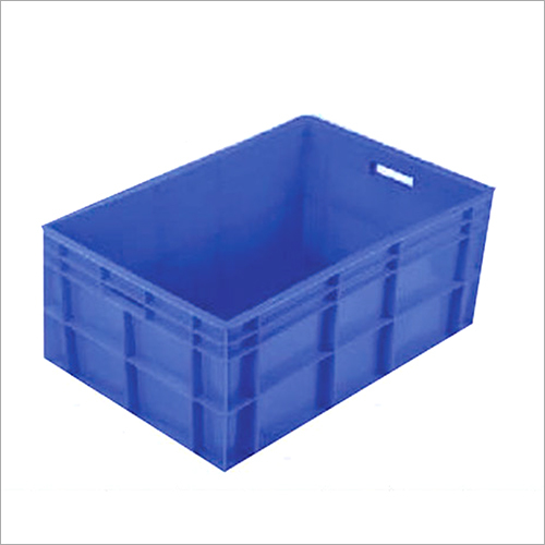 650x450x210mm Plastic Crates