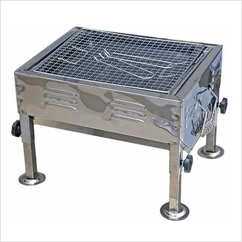 CHARCOAL BARBEQUE (Small)