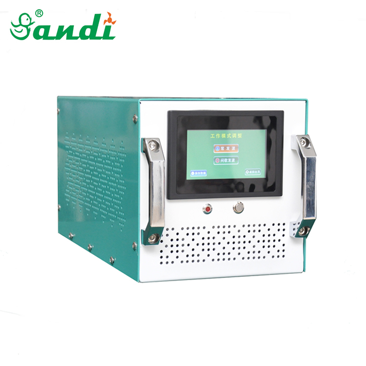15khz 20khz High Power 100w-3200w Digital Ultrasonic Generator