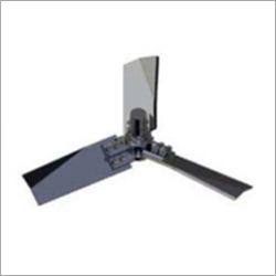 High Efficiency Impeller